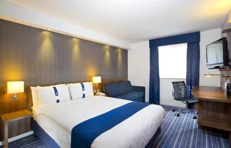 Holiday Inn Express Gatwick Crawley - Room - 3