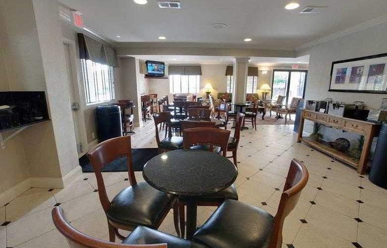 Best Western Annapolis - Hotel - 33