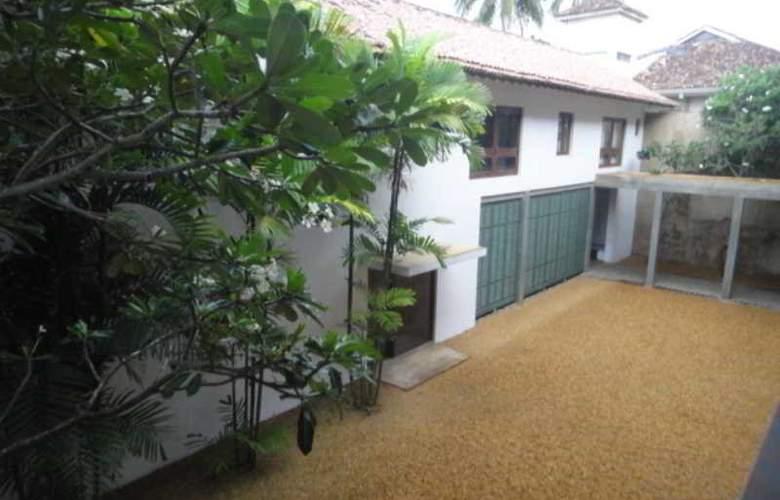 Temple Tree Resort - Hotel - 6