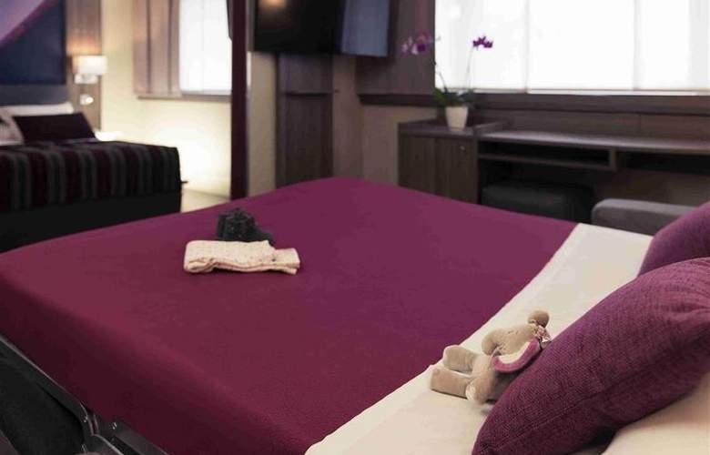 Mercure Beaune Centre - Hotel - 66