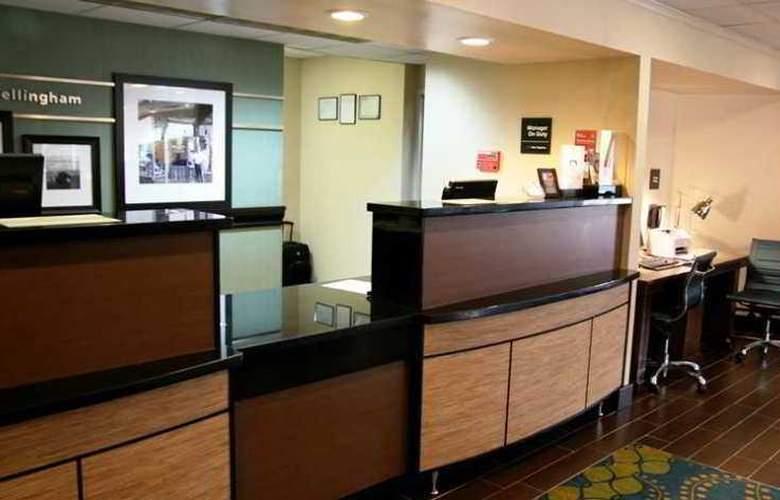 Hampton Inn & Suites Walla Walla - Hotel - 0