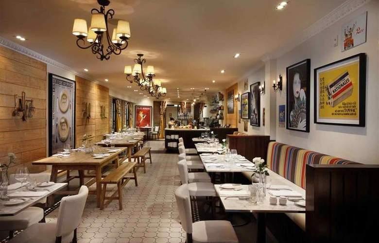 Sofitel Queenstown Hotel & Spa - Restaurant - 100