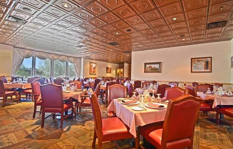 Best Western Premier Grand Canyon Squire Inn - Restaurant - 148