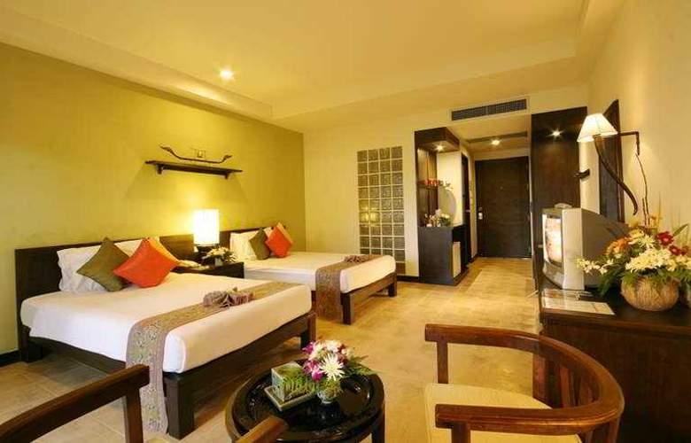 Krabi La Playa Resort - Room - 1