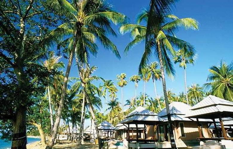 Fair House Villas & Spa (Formerly Ban Laem Sai) - Hotel - 0