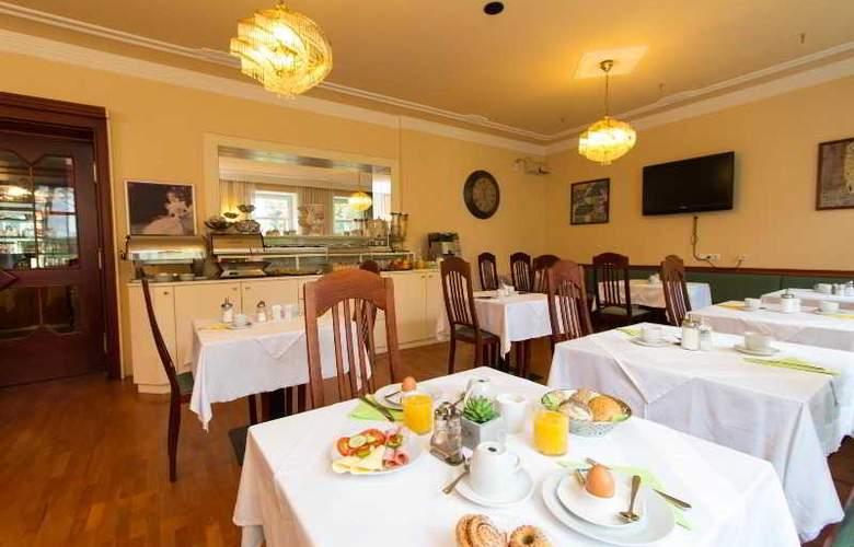 Klimt Hotel & Apartments - Restaurant - 1