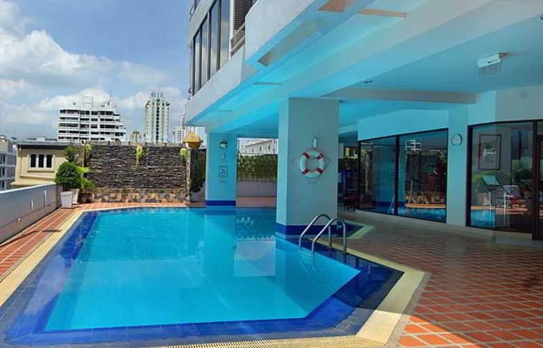 Taipan Hotel - Pool - 19