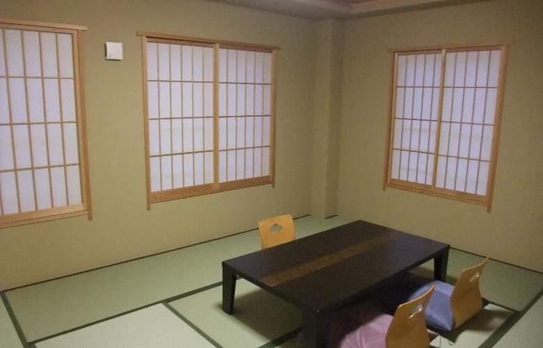 Gion No Yado Maifukan - Hotel - 3
