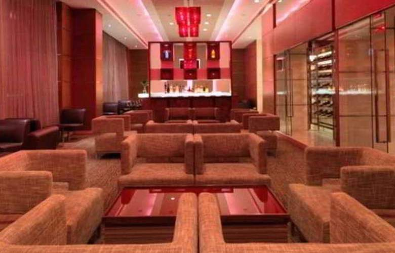 Radisson Blu Greater Noida - Bar - 2