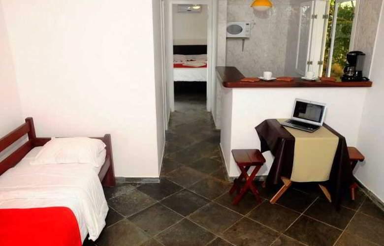 Latitud Hotel - Room - 0