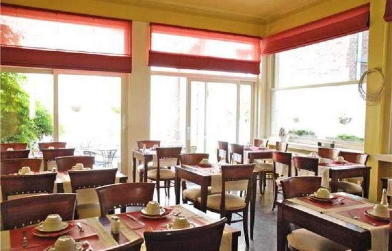 Hans Memling - Restaurant - 5