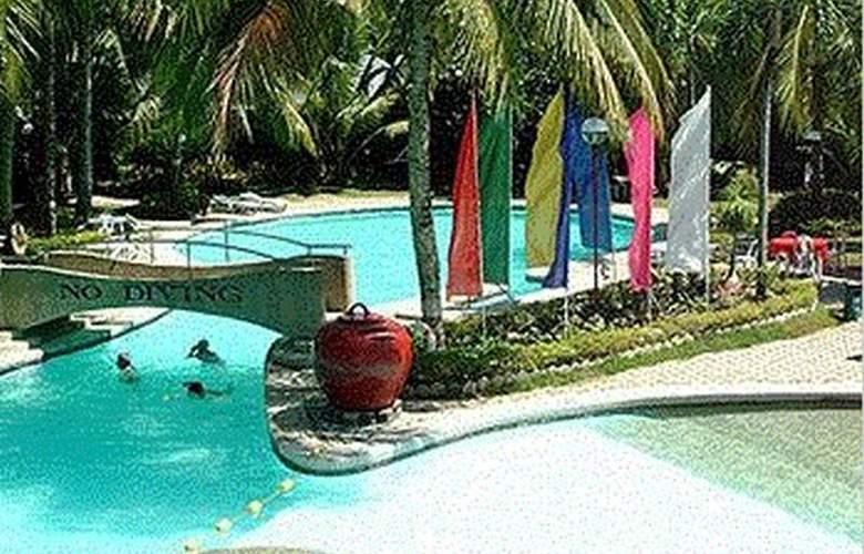 EGI Resort and Hotel - Hotel - 2