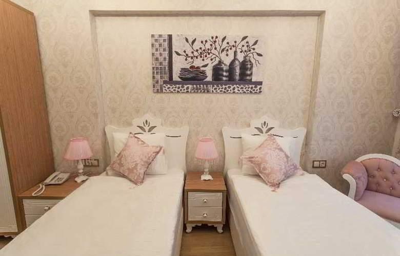 Miran Hotel - Room - 2