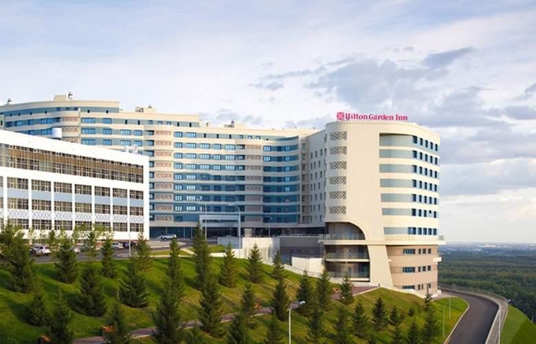 Hilton Garden Inn Ufa Riverside - Hotel - 0