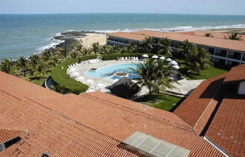 Porto do Mar - Hotel - 0