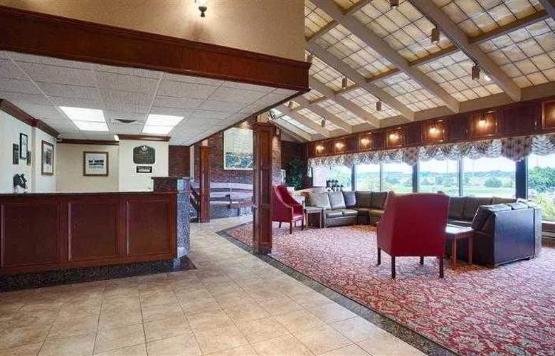 Best Western Wynwood Hotel & Suites - Hotel - 61