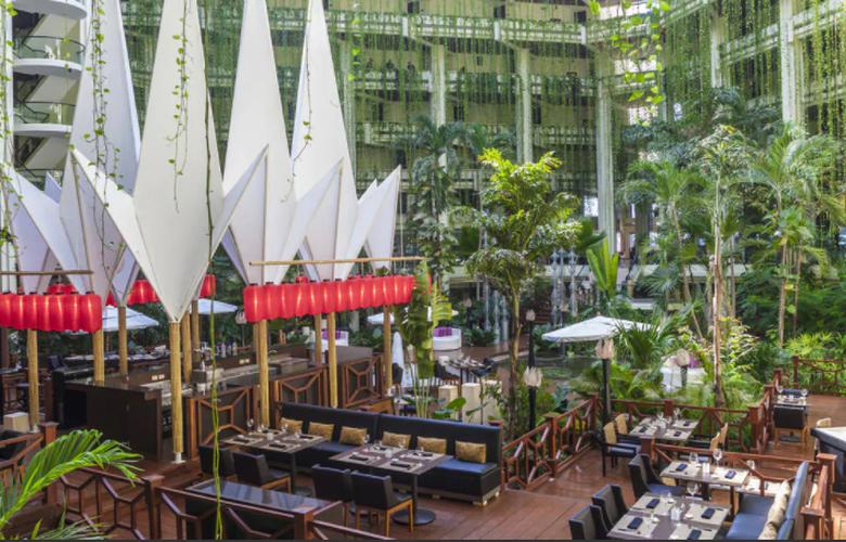 Paradisus Cancún - Restaurant - 64