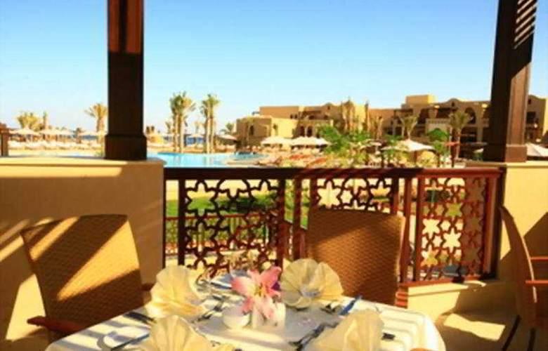 Miramar Al Aqah Beach Resort Fujairah - Terrace - 5