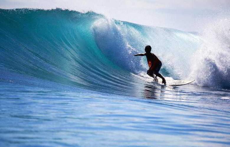 The St. Regis Bali Resort - Hotel - 17