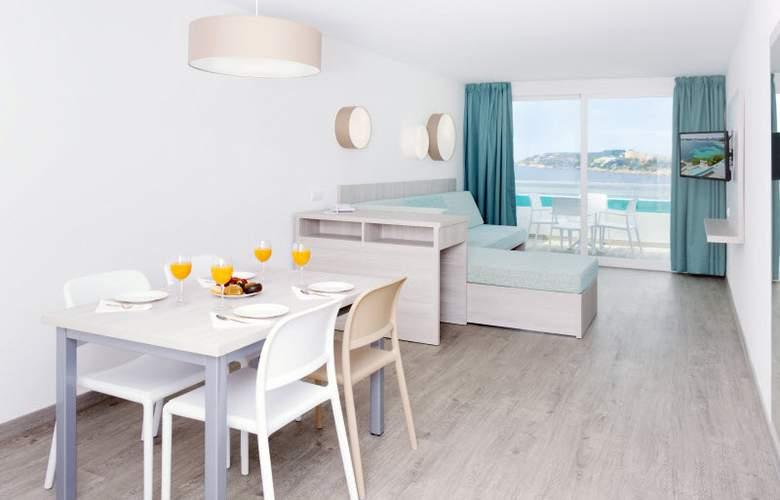 HSM Sandalo Beach - Room - 2
