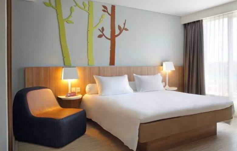 Ibis Styles Bali Kuta Legian - Room - 6