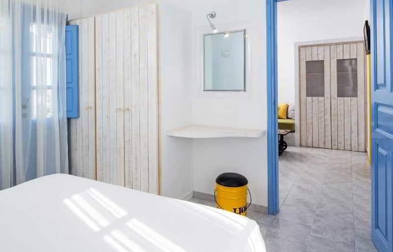 Marilia Village - Room - 11