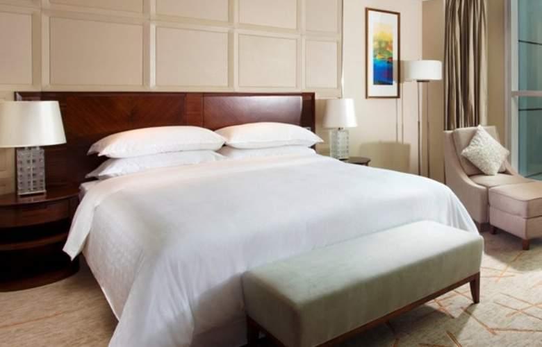 Sheraton Guangzhou - Room - 37