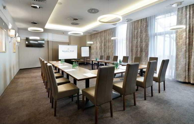 Golden Tulip Krakow City Center Hotel - Conference - 20