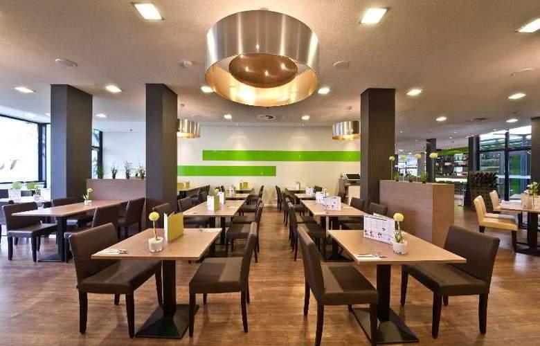 Novum Style Hamburg Centrum - Restaurant - 3