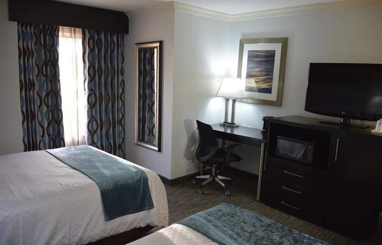 Best Western Webster Hotel, Nasa - Room - 86