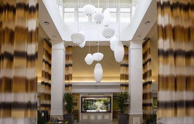 Hilton Garden Inn Oakland/ San Leandro - General - 8