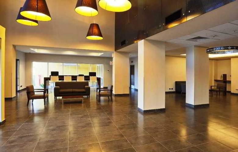 City Express Ciudad Victoria - Hotel - 11