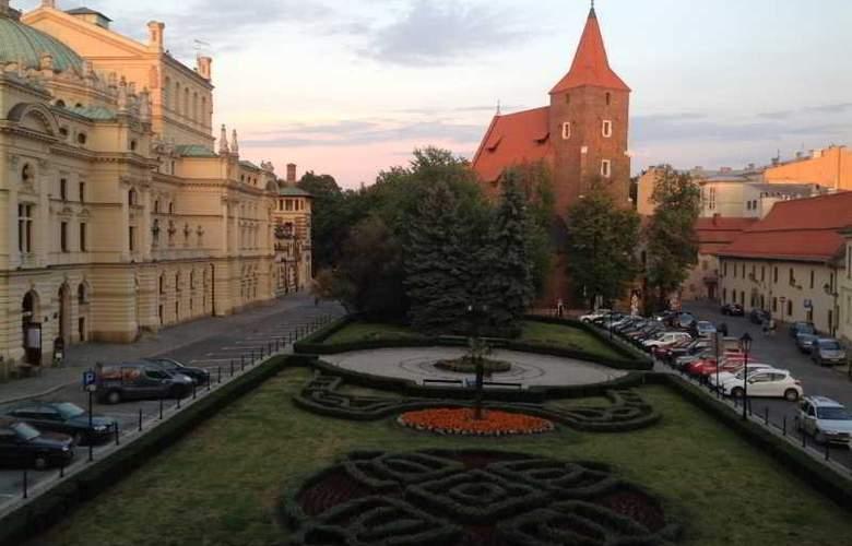 Krakow City Apartments - Hotel - 23