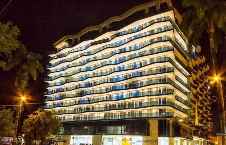 Cosmos Pacifico Hotel - Hotel - 4