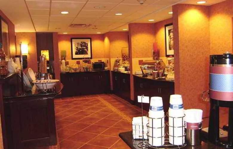 Hampton Inn Owego - Hotel - 11
