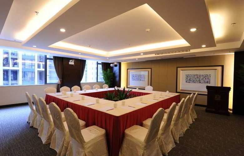 Wanpan Hotel Dongguan - Conference - 3