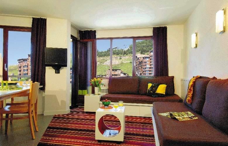 Residence P&V Antares - Room - 7
