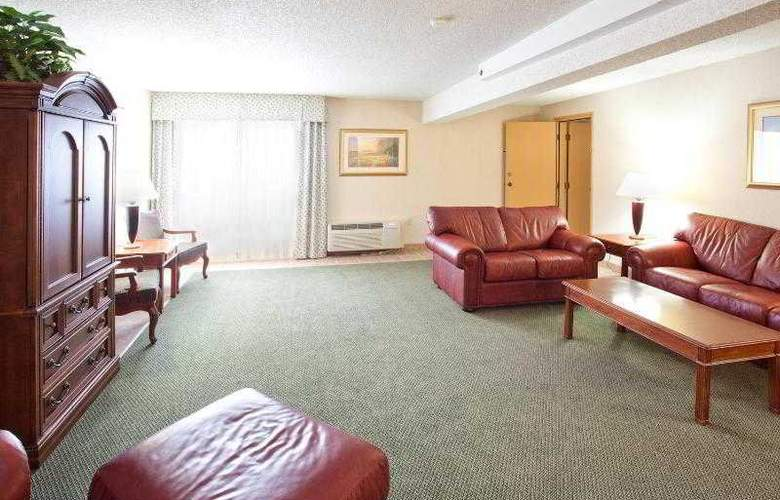 Holiday Inn Great Falls - Room - 27