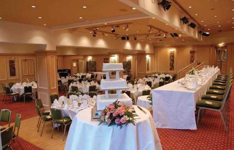 BEST WESTERN Braid Hills Hotel - Hotel - 156