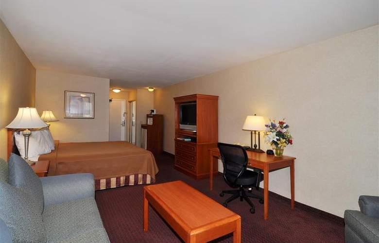 Best Western Norwalk Inn - Room - 28