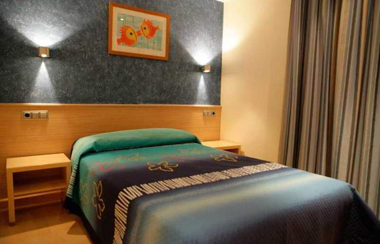 Punta del Cantal Hotel Suites - Room - 4