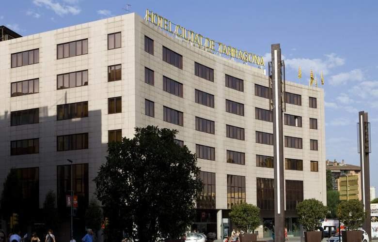 Ciutat de Tarragona - Hotel - 8