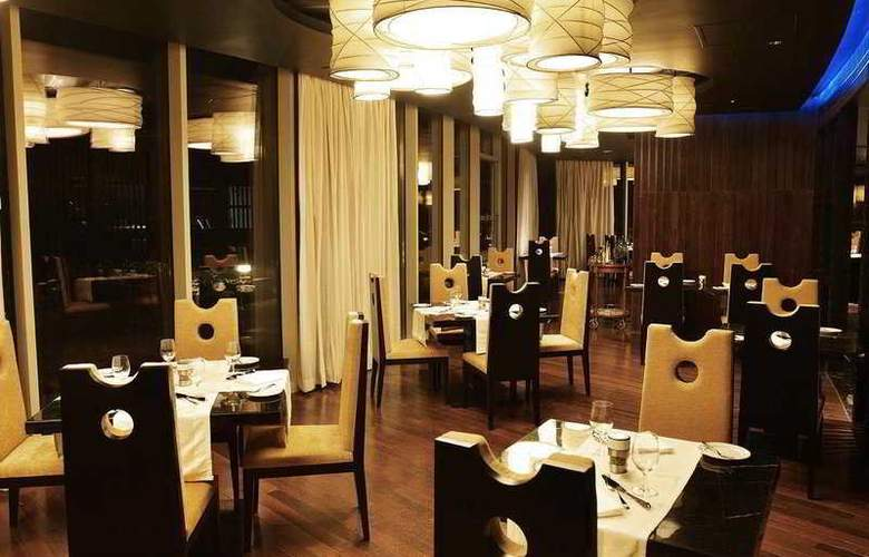 Crowne Plaza Kochi - Restaurant - 23