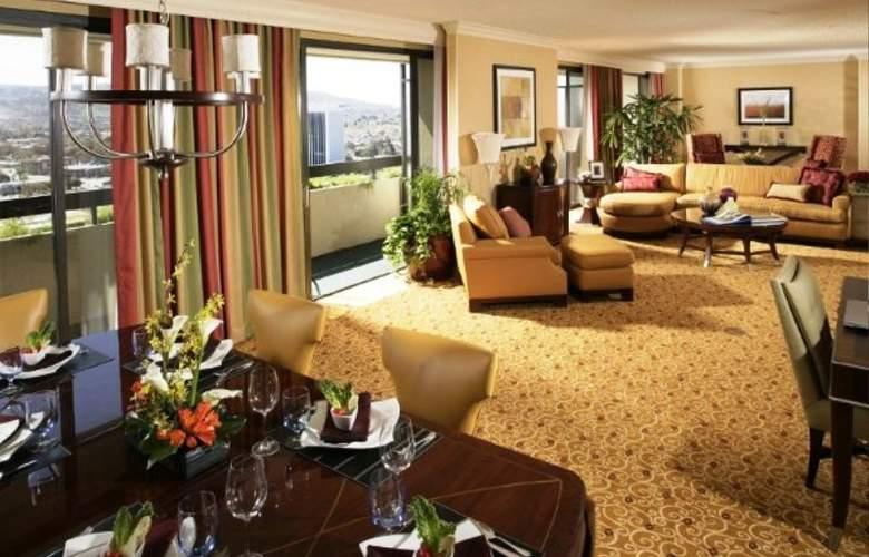 Torrance Marriott - Hotel - 5