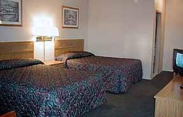 Econo Lodge Philadelphia Airport - Room - 4
