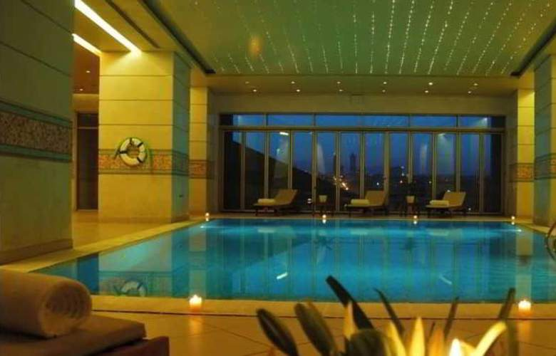 Le Royal Amman - Pool - 7