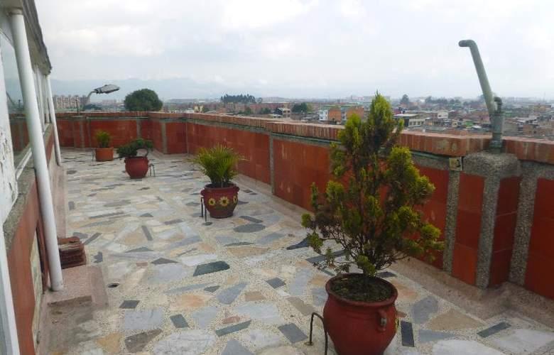 Fontibon - Terrace - 16