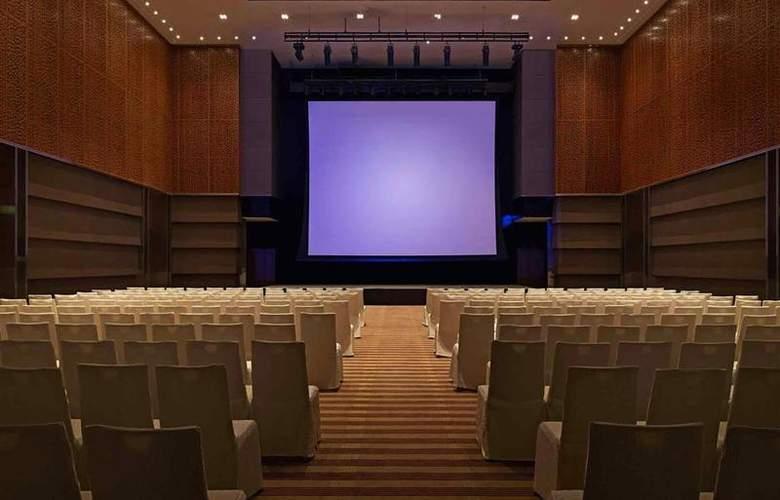 Pullman Putrajaya Lakeside - Conference - 87