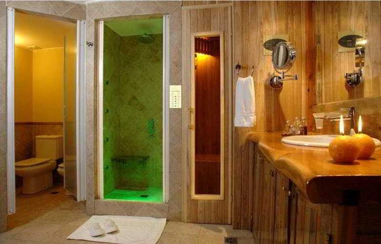 Charming Luxury Lodge & Private Spa - Room - 3