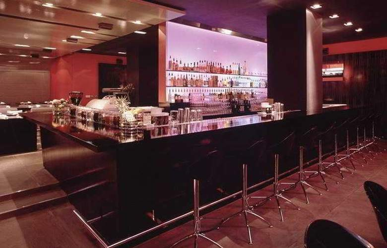 Park Plaza Nottingham - Bar - 4